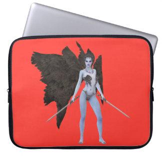 The Warrior Laptop Sleeve