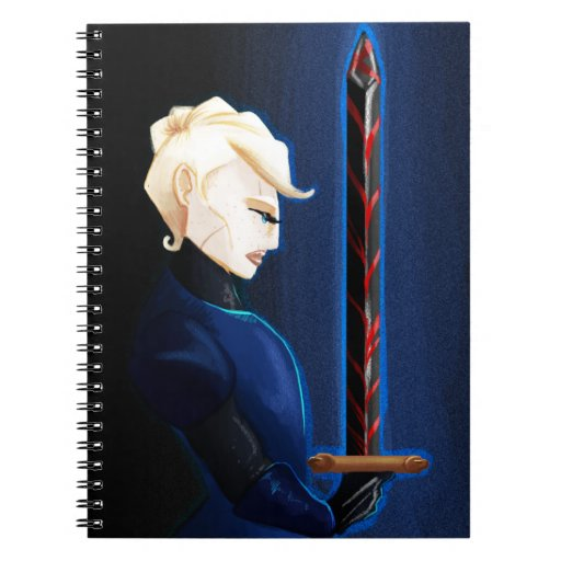 The Warrior Note Books