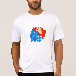 The Wars Soda water T-Shirt