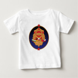 The Warsaw Pact Baby T-Shirt