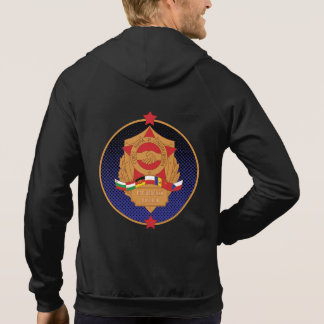 The Warsaw Pact Hoodie