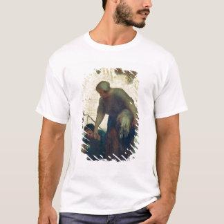 The Washerwoman, c.1860-61 T-Shirt