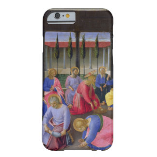 The Washing of the Feet, detail from panel three o Barely There iPhone 6 Case