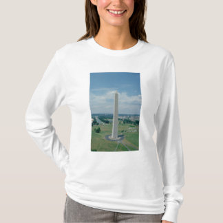 The Washington Monument, built 1848-85 T-Shirt