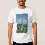 The Washington Monument, built 1848-85 T-shirts