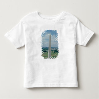 The Washington Monument, built 1848-85 Toddler T-shirt