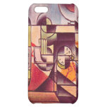 The Watch, by Juan Gris iPhone 5C Case