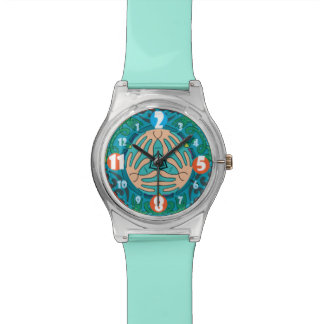 The watch with 2 as a main number