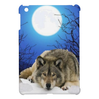 The watcher mini Ipad case Case For The iPad Mini