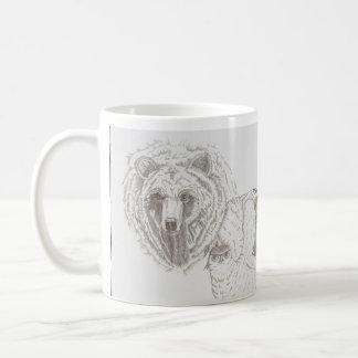 The Watchers Coffee Mug