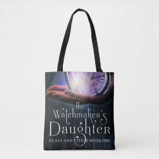The Watchmaker's Daughter Tote