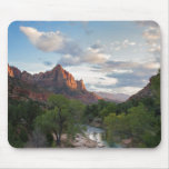 The Watchman Mousepad