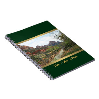 The Watchman Notebook