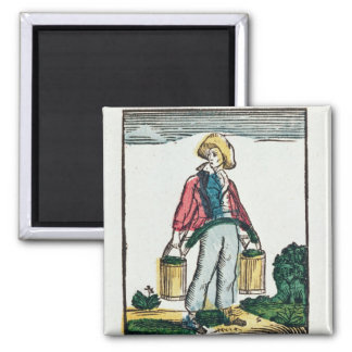 The Water Carrier Magnet