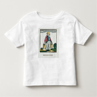 The Water Carrier Toddler T-shirt