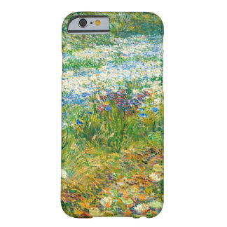 The Water Garden by Childe Hassam Barely There iPhone 6 Case