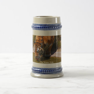 The Water Hole 18 Oz Beer Stein