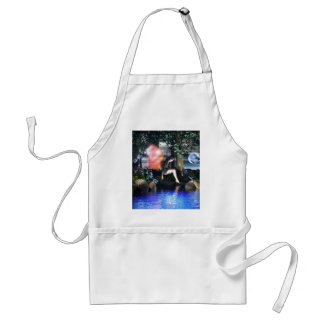The Water Hole Apron