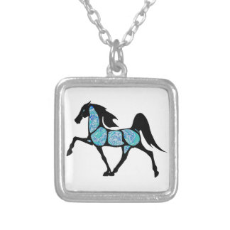 THE WATER HORSE NECKLACES