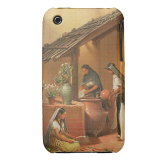 The Water Place (Tortugo) Case-Mate iPhone 3 Case