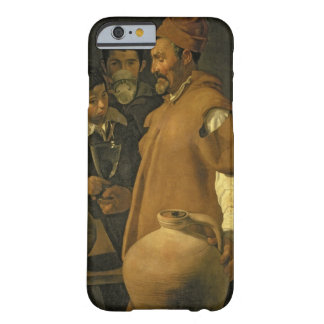 The Water Seller of Seville, c.1620 (oil on canvas Barely There iPhone 6 Case