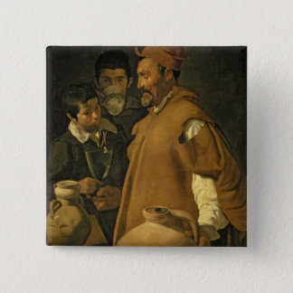 The Water Seller of Seville, c.1620 (oil on canvas Button