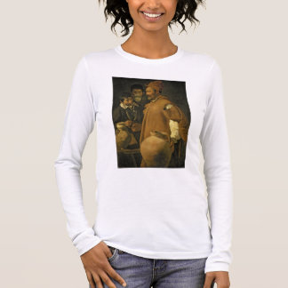 The Water Seller of Seville, c.1620 (oil on canvas Long Sleeve T-Shirt