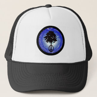 The Water Sign Trucker Hat