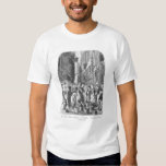 The Water supply in Fryingpan Alley Tee Shirt