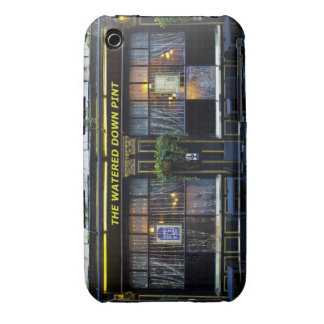 The Watered Down Pint iPhone 3 Case