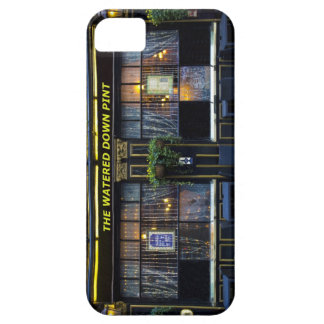 The Watered Down Pint iPhone 5 Case