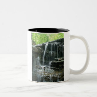The waterfall Mug