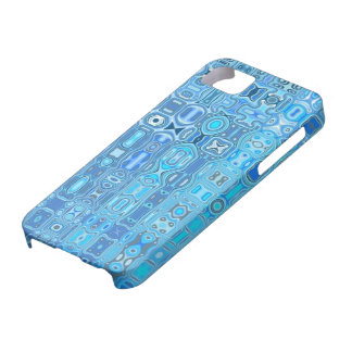 The Waterfall of Integrity iPhone SE/5/5s Case