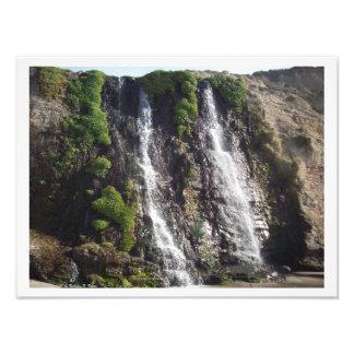 """The Waterfall"" Photo Print!"