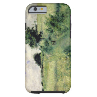 The Watering-place, 1873 (oil on canvas) iPhone 6 Case