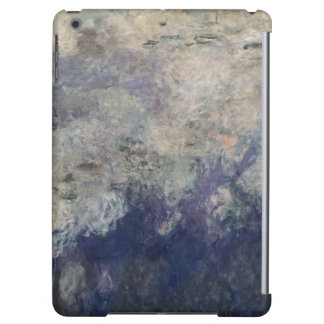 The Waterlilies - The Clouds  1915-26 Cover For iPad Air