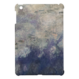 The Waterlilies - The Clouds  1915-26 iPad Mini Cases