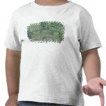 The Waterlily Pond: Green Harmony, 1899 Tee Shirts