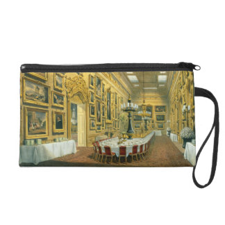 The Waterloo Gallery, Apsley House, reproduced in Wristlet