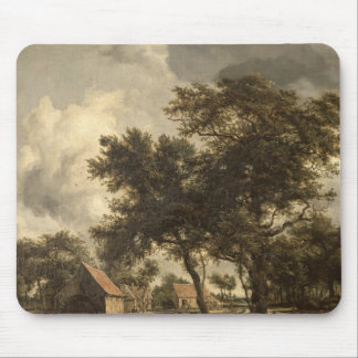 The Watermill, c.1660 Mouse Pad