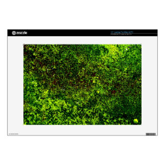 The Water's Forest Laptop Skin