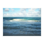 The Waters of Hawaii Canvas Prints