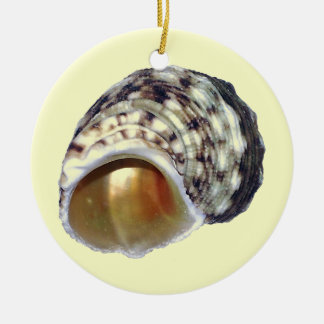 The Waters Ornament