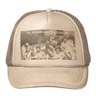 The Watson's Trucker Hat