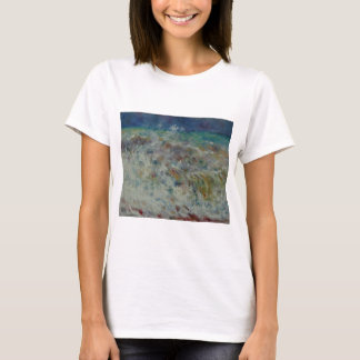 The Wave by Pierre-Auguste Renoir T-Shirt