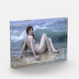 The Wave by William-Adolphe Bouguereau Award