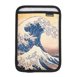The Wave iPad Mini Sleeve