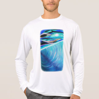 The Wave T-shirts