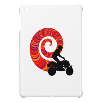 THE WAVES RIDEN COVER FOR THE iPad MINI