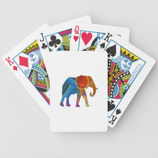 THE WAY FORWARD BICYCLE PLAYING CARDS